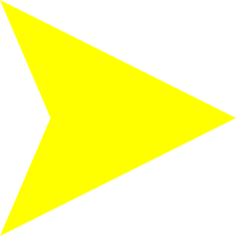 File arrow right svg. Pointing clipart yellow bullet