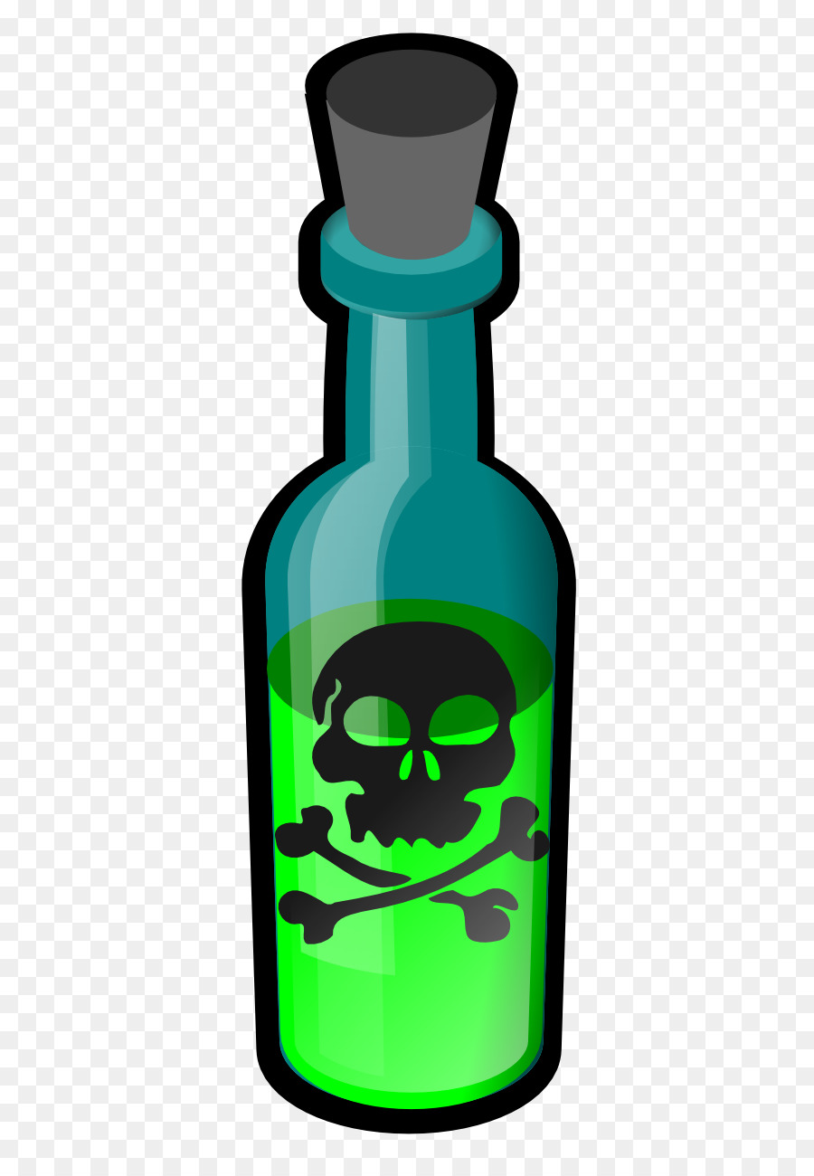 Poison clipart. Free content skull and