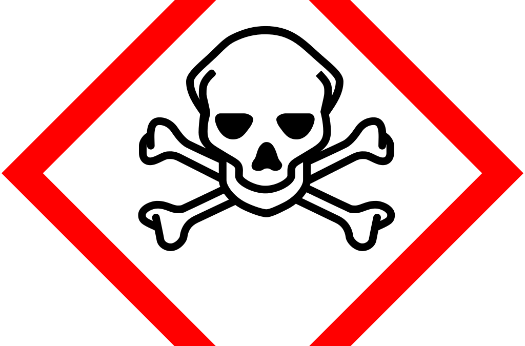 How to determine what. Poison clipart carcinogen