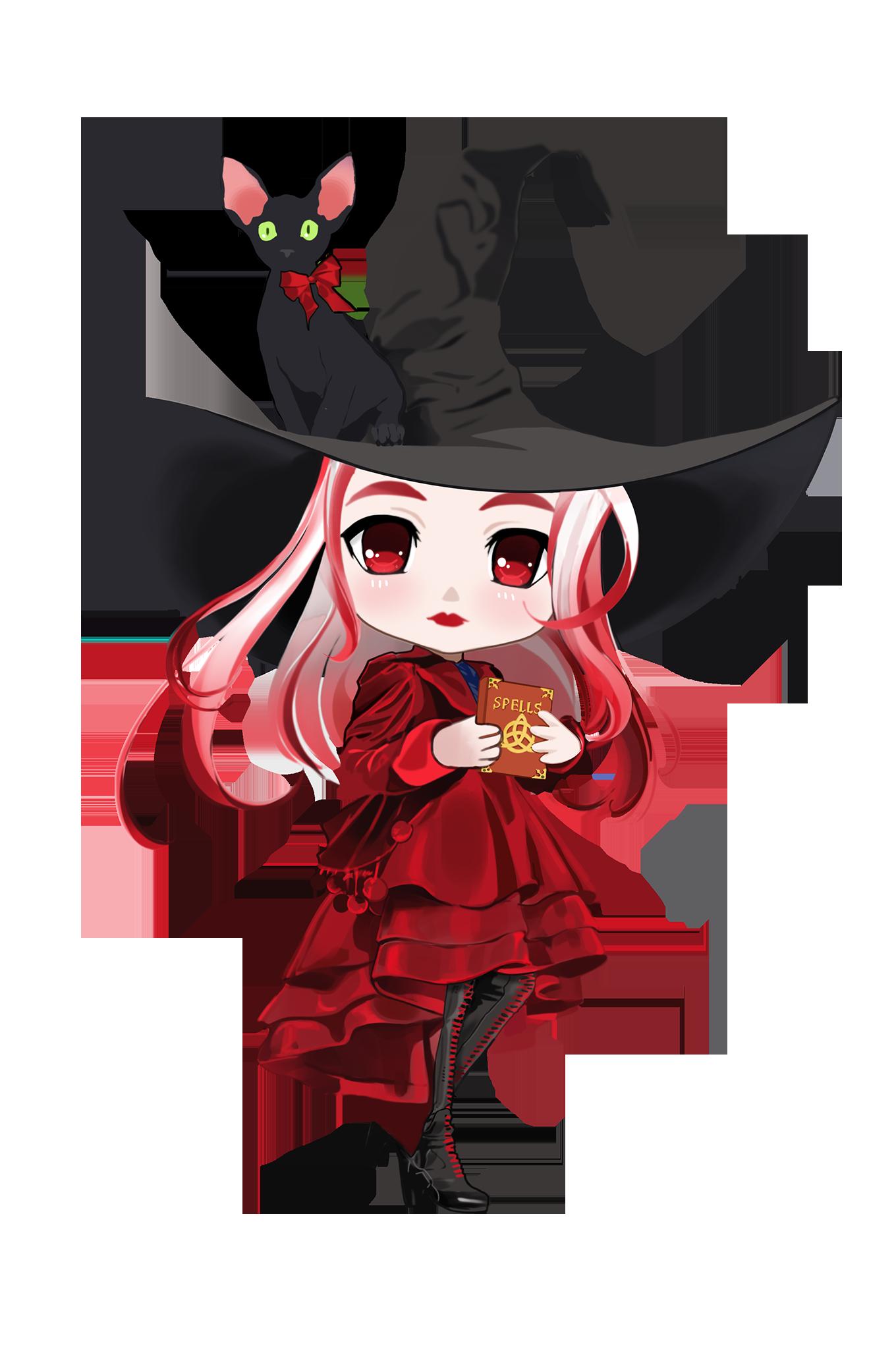Poison halloween