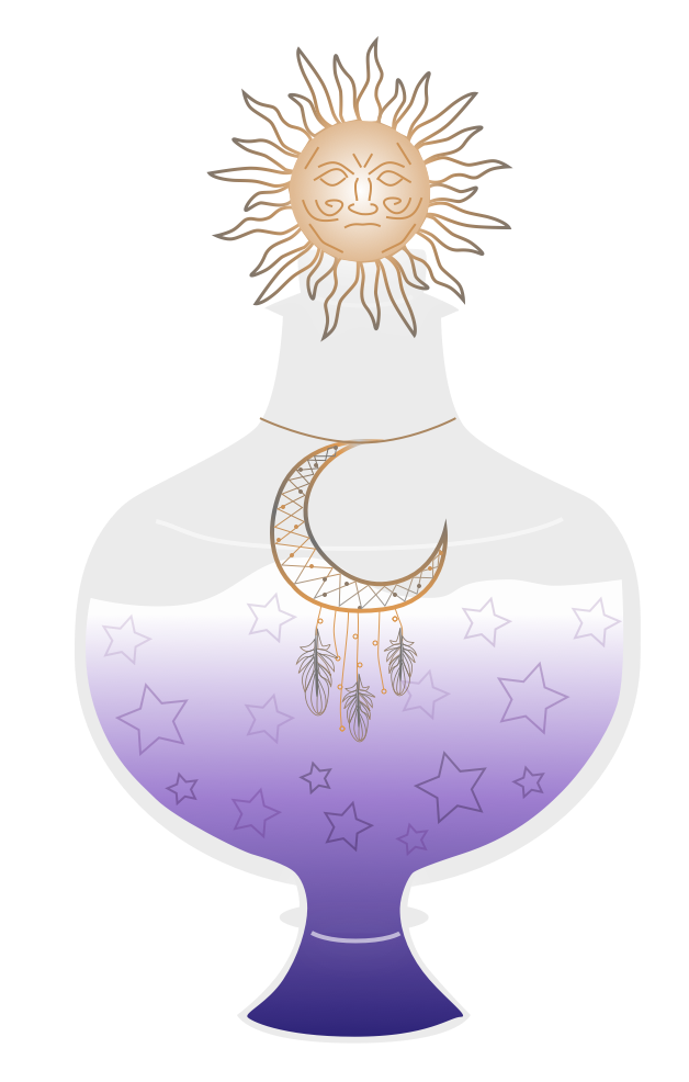 Potions ingredients feather stardust. Poison clipart potion ingredient