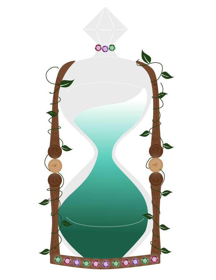 Poison clipart potion ingredient. Potions ingredients clock hands