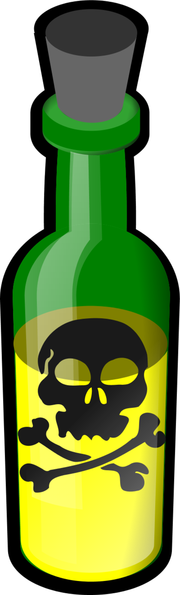 Poisoning clipart x collection. Poison bottle png
