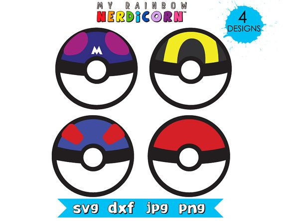 image regarding Pokeball Printable identified as Pokeball clipart printable, Pokeball printable Clear