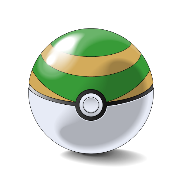 Pokeball clipart ball pokemon. Top best pok balls