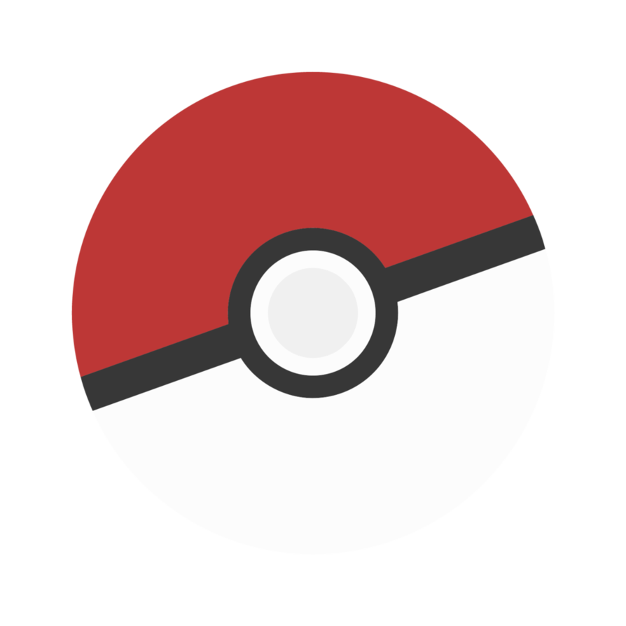 Png images free icons. Pokeball clipart ball pokemon