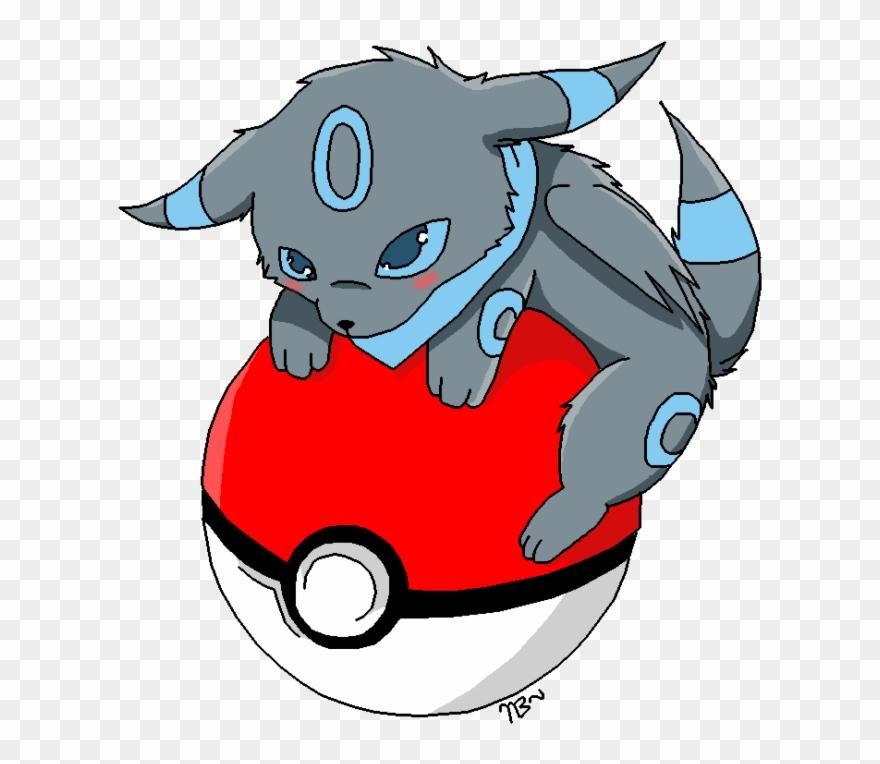 Pokeball clipart chibi. Nova blue the shiny