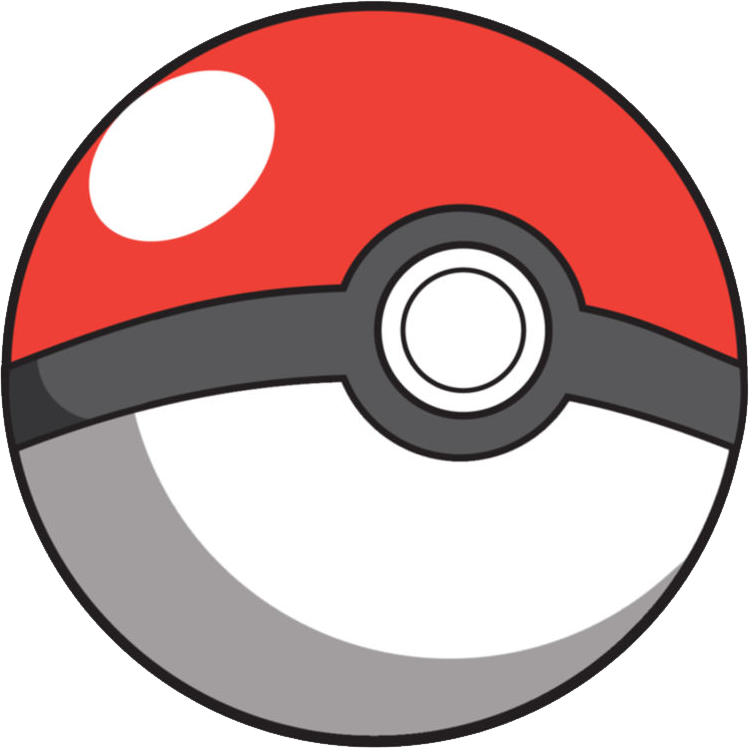 Pokeball clipart christmas. Png icon web icons