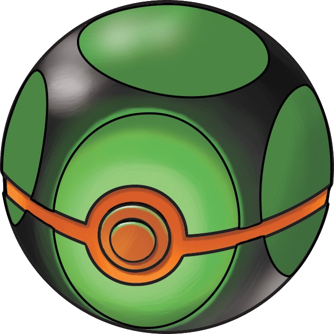 Pokeball clipart cube.  indisputable reasons why