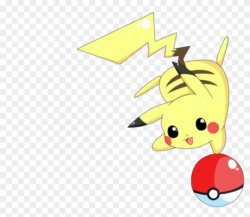 Pokeball clipart cute pikachu. Trying to get in