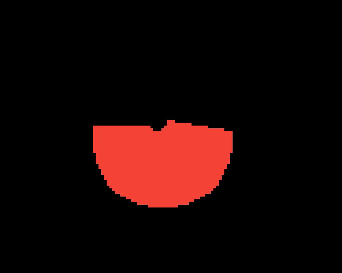 Pixeldrawingboy s profile black. Pokeball clipart drawn