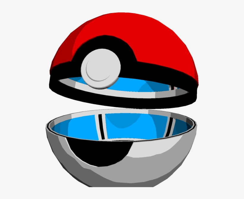 Pokeball clipart electric. Pokemon ball open png