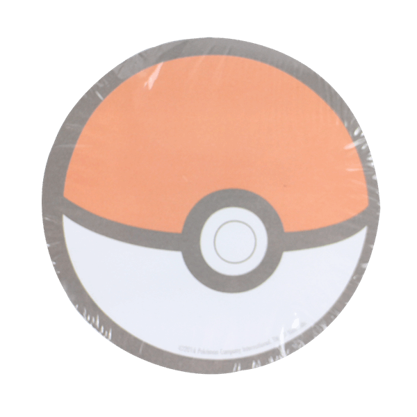 Pokemon accessories zing pop. Pokeball clipart electric