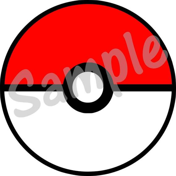 Pikachu and svg . Pokeball clipart face pokemon