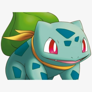 Clear background bulbasaur . Pokeball clipart face pokemon