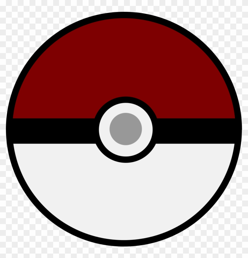 Pokeball clipart file. Pok ball svg hd