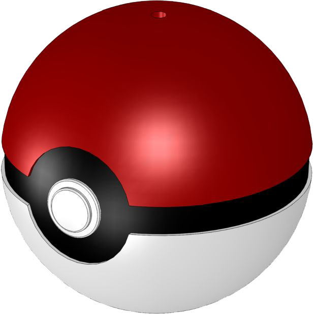 Download free png dlpng. Pokeball clipart file