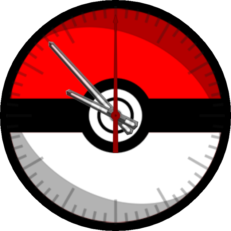 Pokeball clipart flat. For moto facerepo