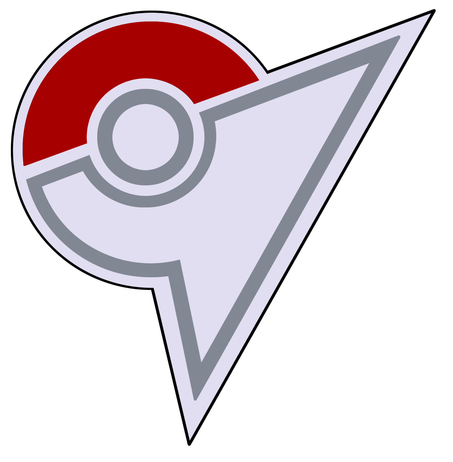 Pokemon Logos