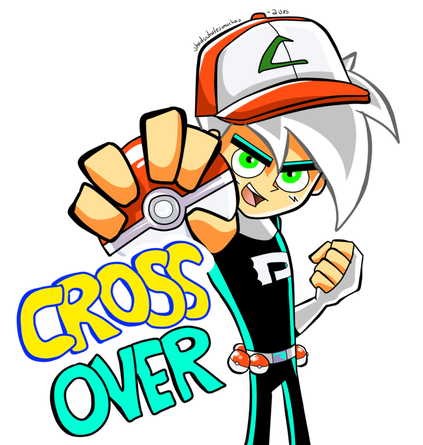 CROSSOVER gallery icon by shadowhatesomochao on DeviantArt