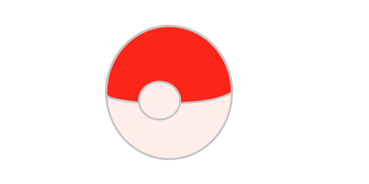 Pokeball clipart grey. Animation by sawako on