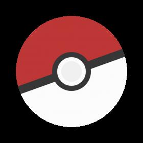 Pokeball clipart half. Png photo pokemon clip