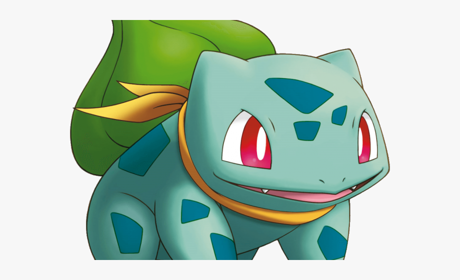 Pokeball clipart high resolution. Clear background pokemon bulbasaur