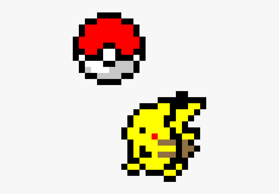 Pixel png balloon art. Pokeball clipart minecraft