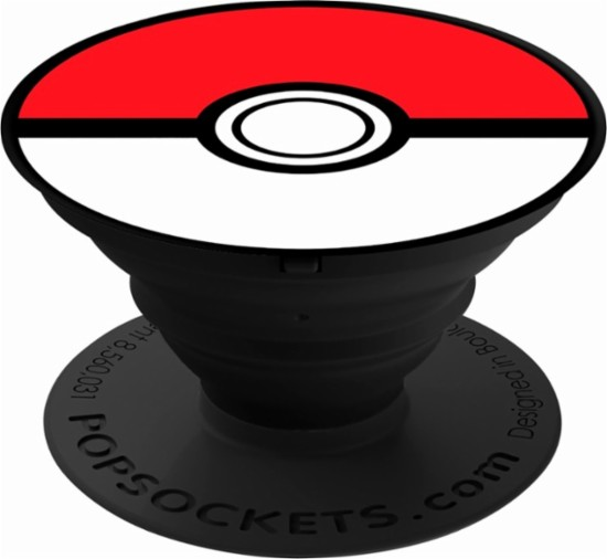 Popsockets pokemon bulbasaur eevee. Pokeball clipart net