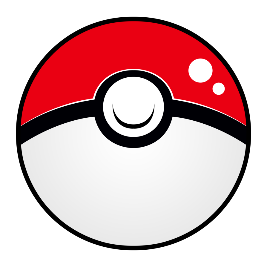 Pokeball clipart net. Pokeballswag by callmefrozenx on