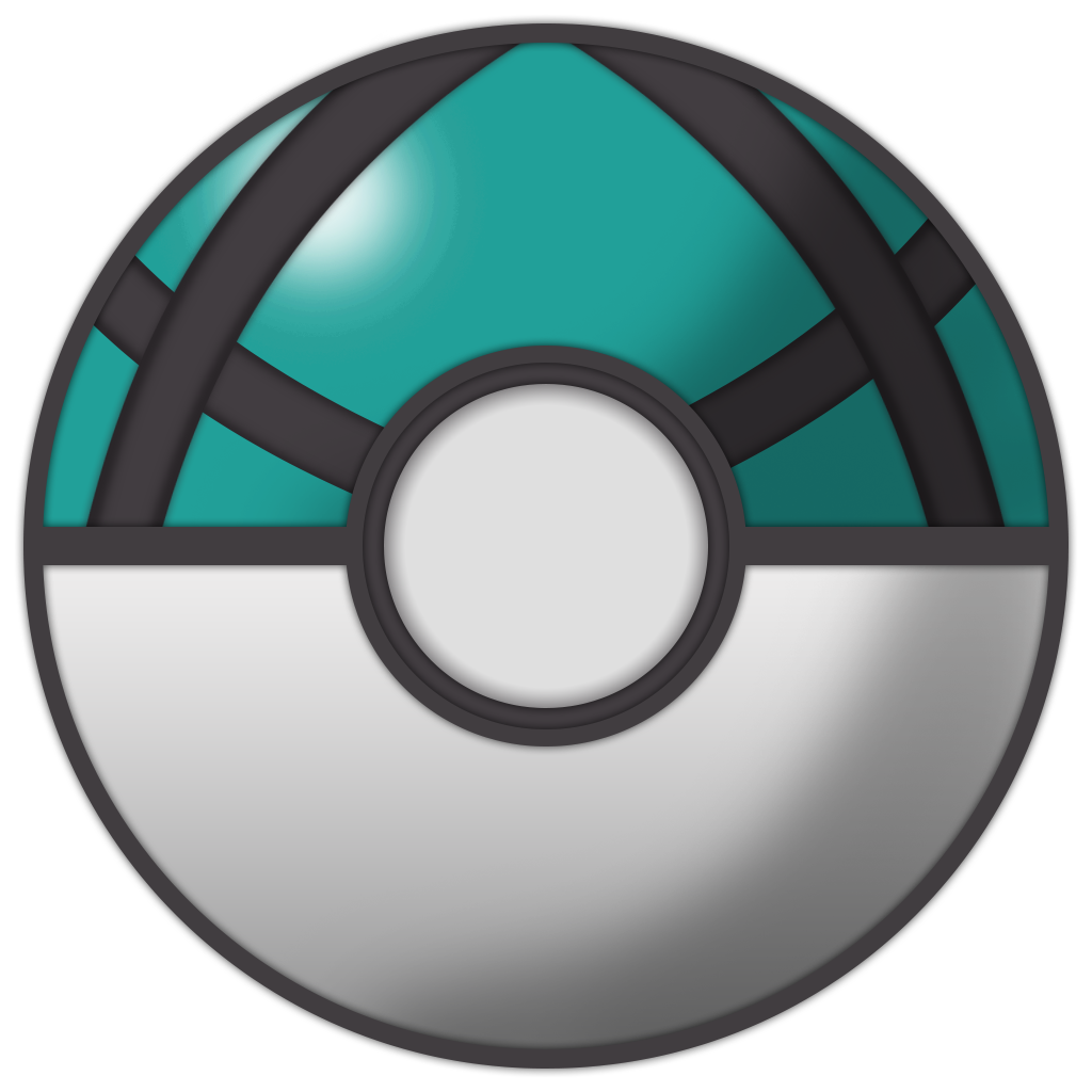 Edit ball by dswaj. Pokeball clipart net