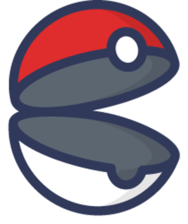Collection of free download. Pokeball clipart open drawing