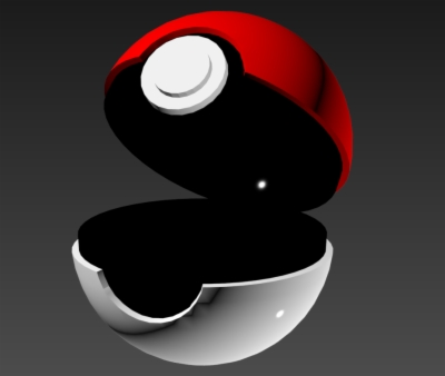Pokeball clipart open drawing. Result for png fourjay