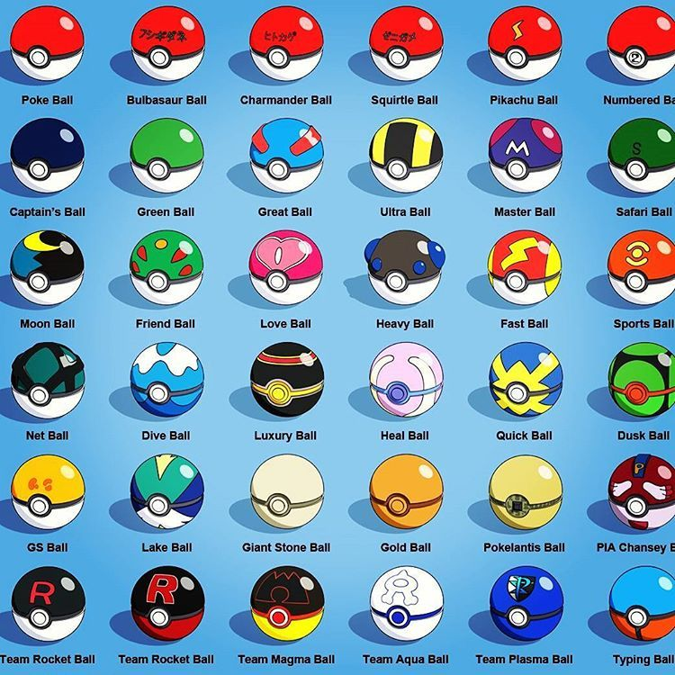 Pokeball clipart original. Cherish ball dive dream