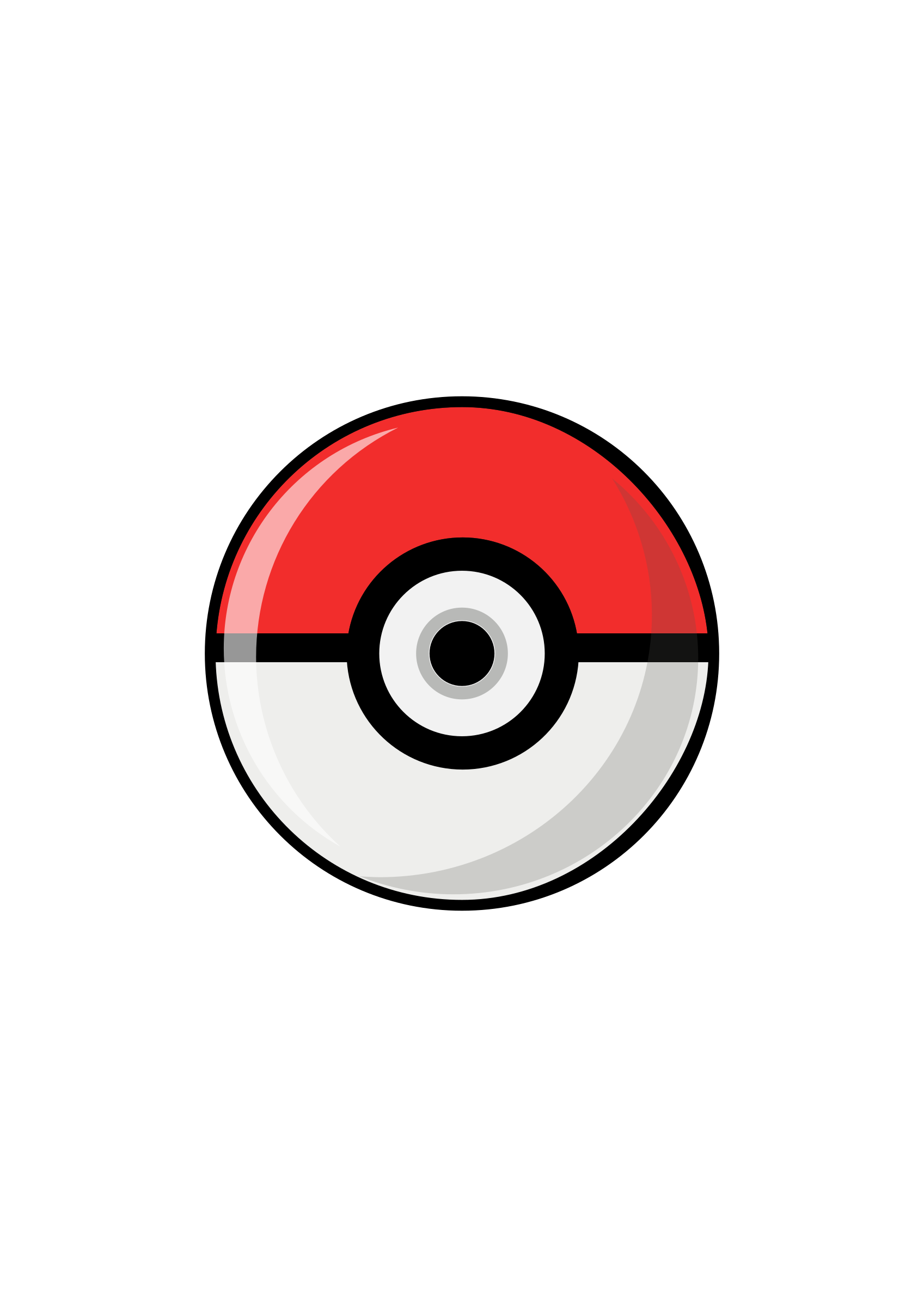 Pokeball clipart outline. Remix metal feel icons