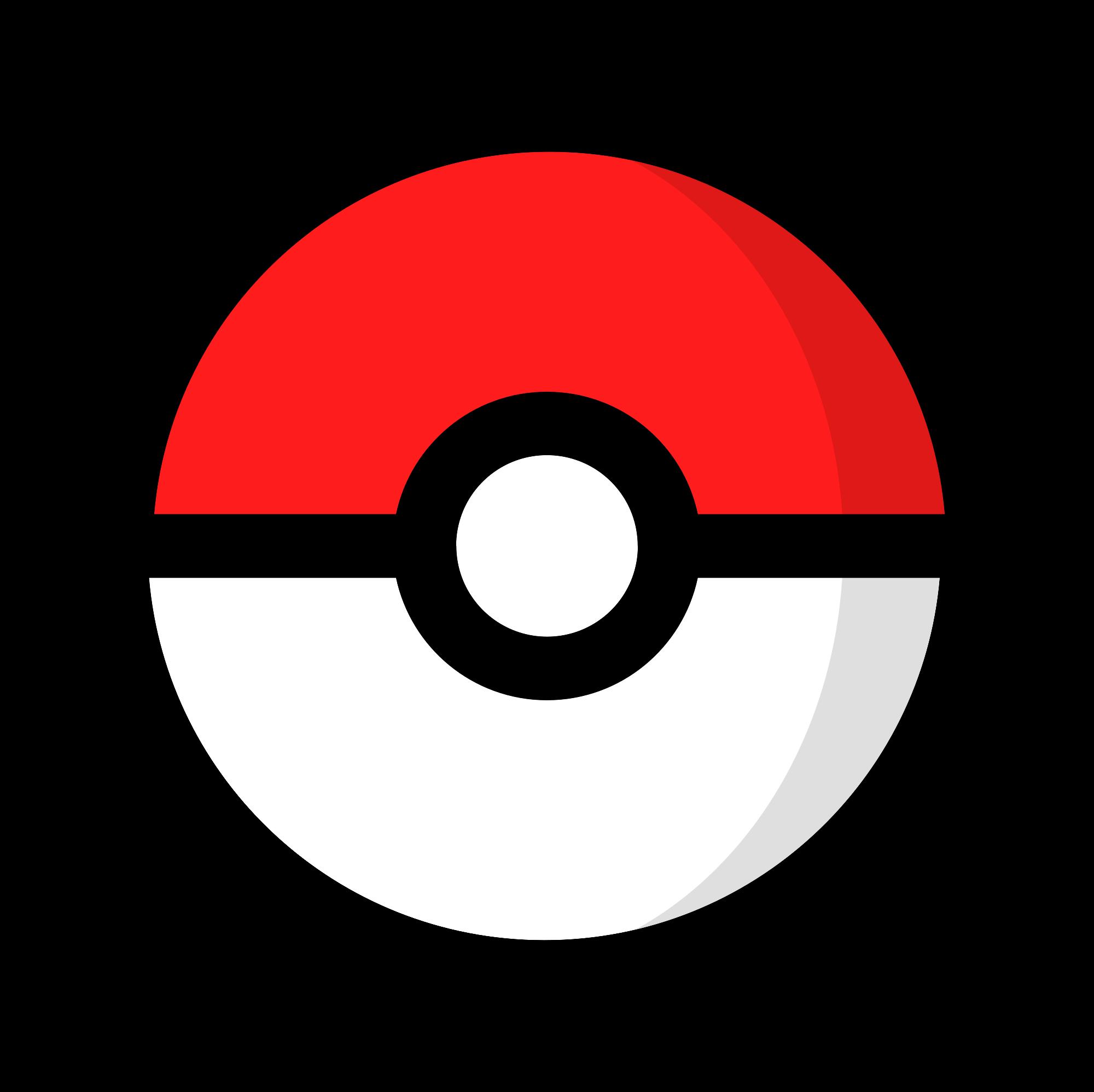 File pok ball icon. Pokeball clipart pdf