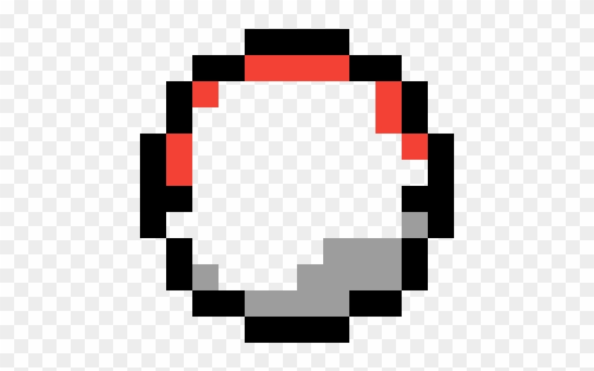 Pokeball clipart pixel pokemon. Dive ball hd png