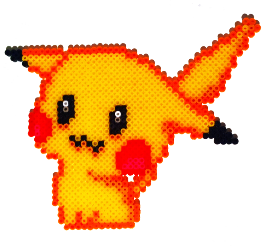 Pikachu updated by rest. Pokeball clipart pixelmon