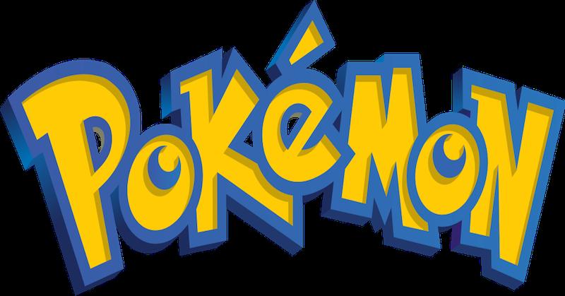 Pokeball clipart pixelmon. Pokemon logo png free