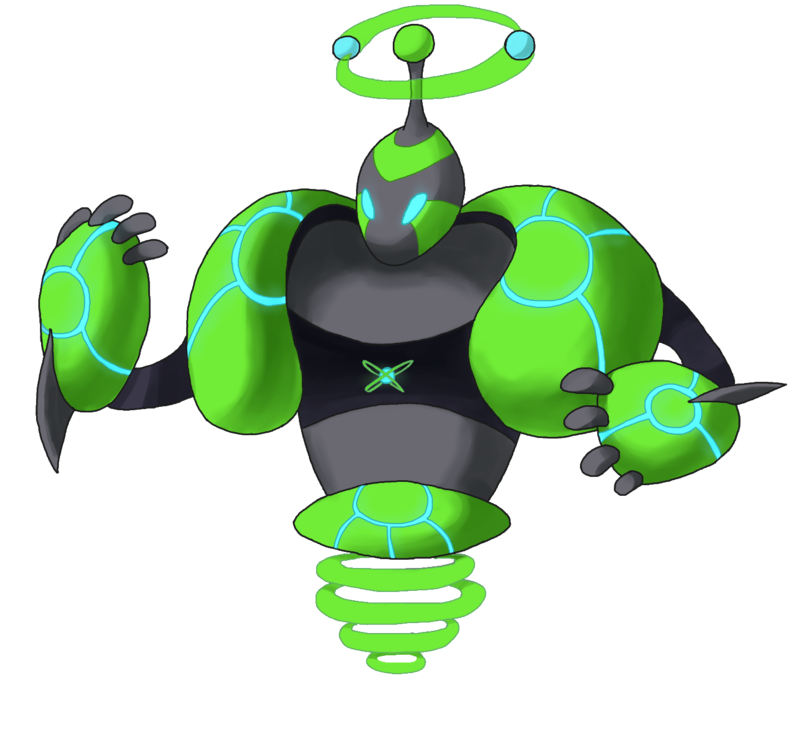 Legendary pok mon uranium. Pokeball clipart rare
