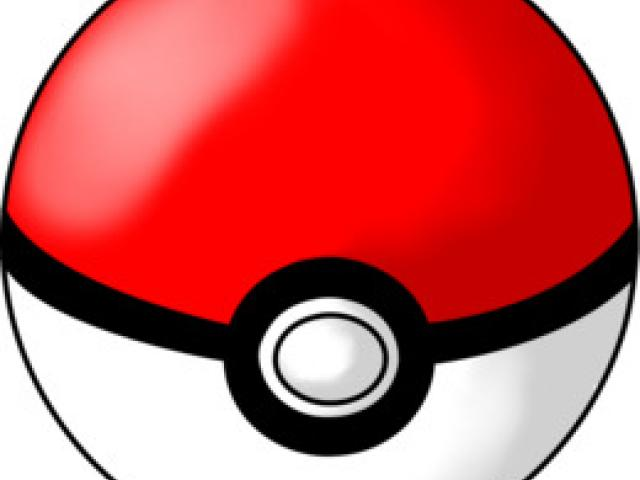 Pokeball clipart simple. Free download clip art