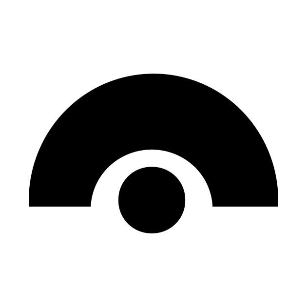 Ball logo . Pokeball clipart simple