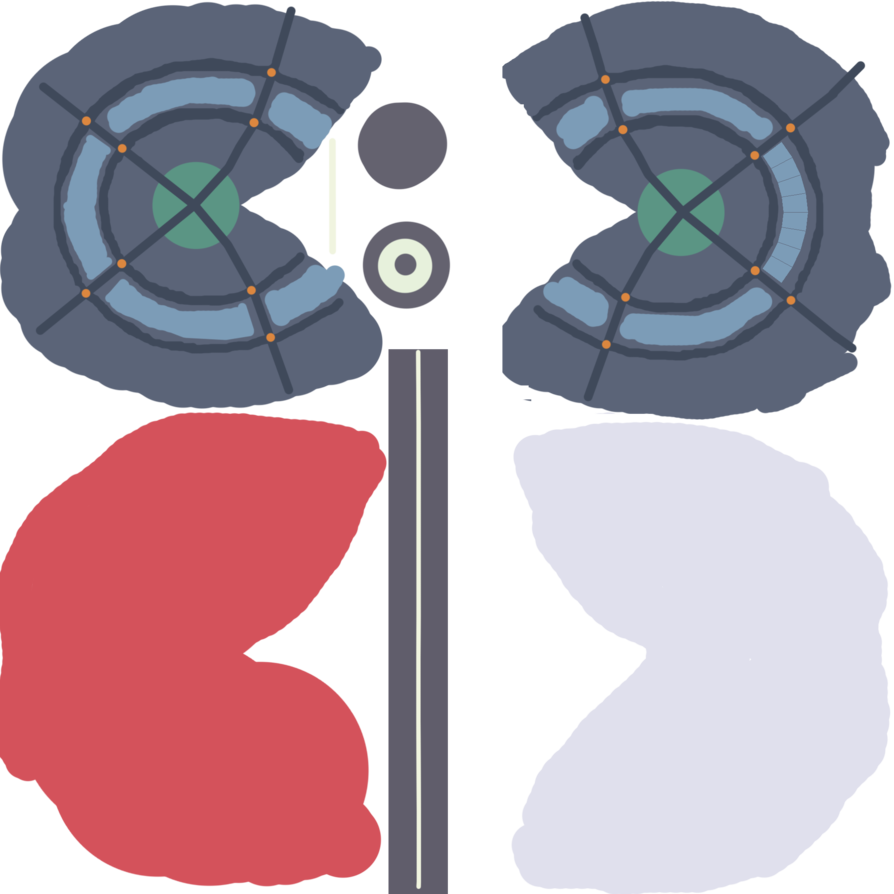 Pokeball clipart simple. Template by male gardevoir