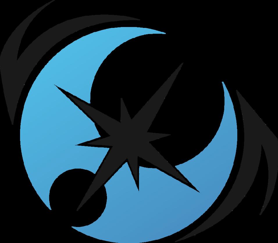 Pokeball clipart simplistic. Pokemon ultra moon symbol