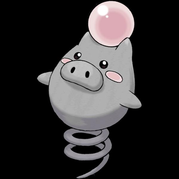 That s a pokemon. Pokeball clipart simplistic