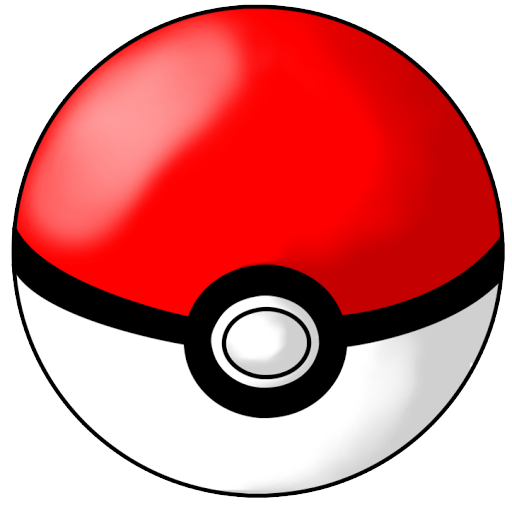 Pokeball clipart small. Transparent png pictures free