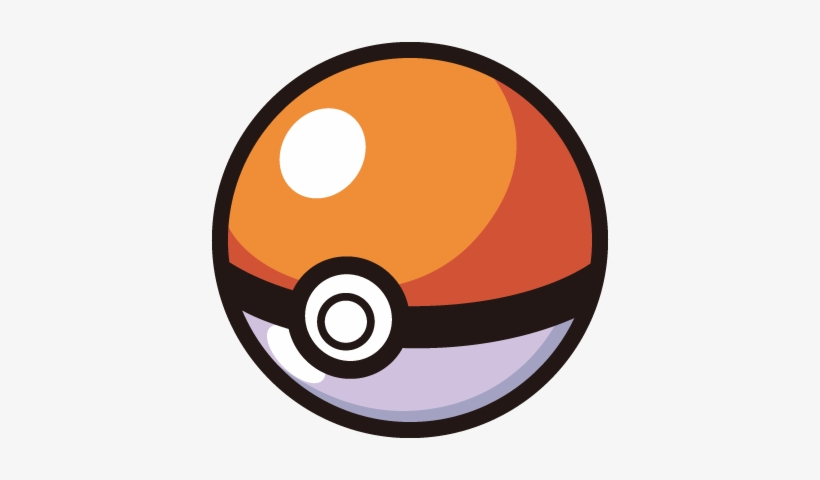 Tiny gif x png. Pokeball clipart small