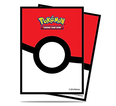 Pokeball clipart standard. Ultra pro pokemon poke