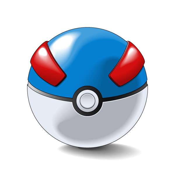 Pokeball clipart standard. Wordpress van damaris