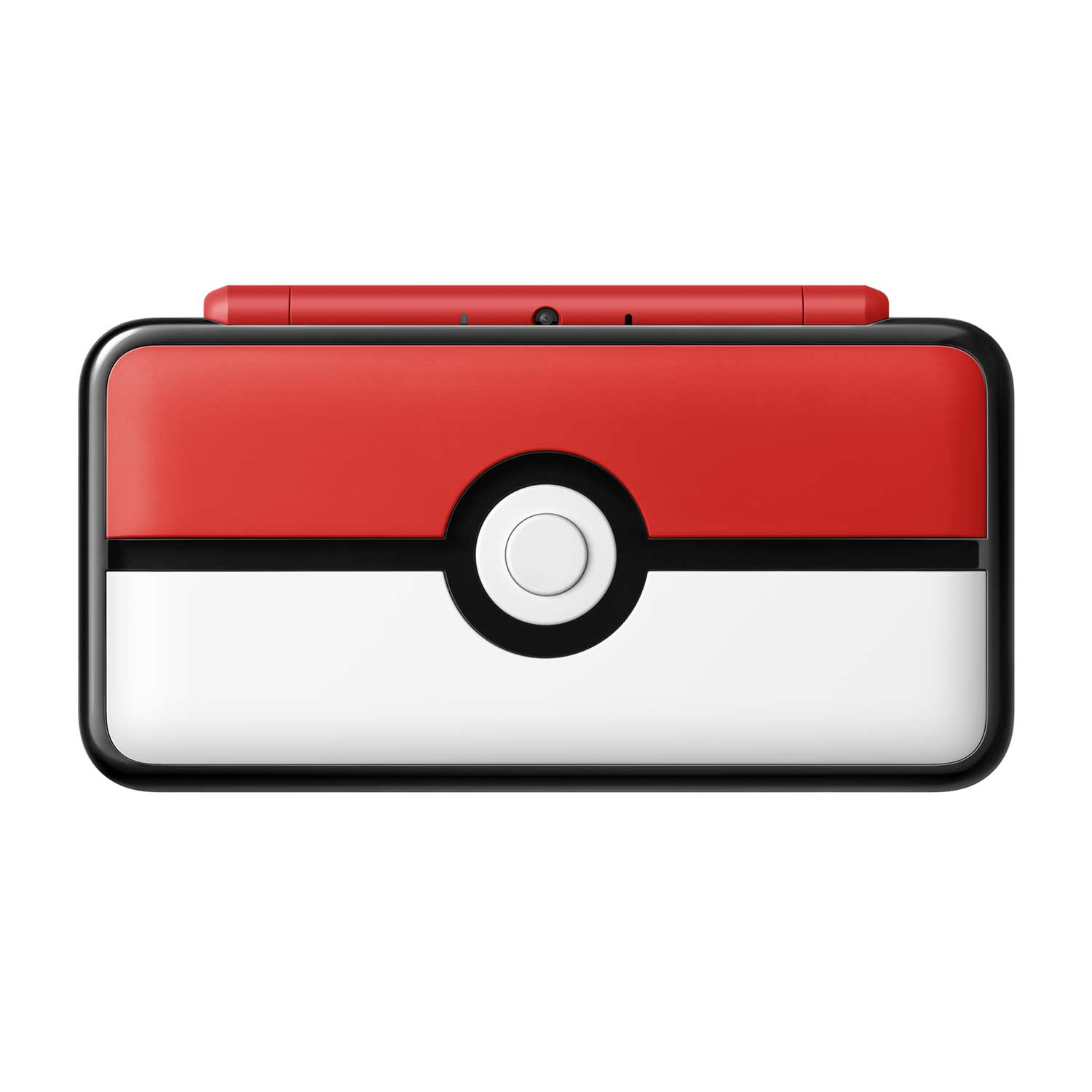 Pokeball clipart standard. New nintendo ds xl